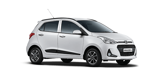 Grand i10 Hatchback 1.2MT 2019