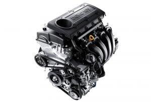 Động Cơ Hyundai I10 sedan base 2020