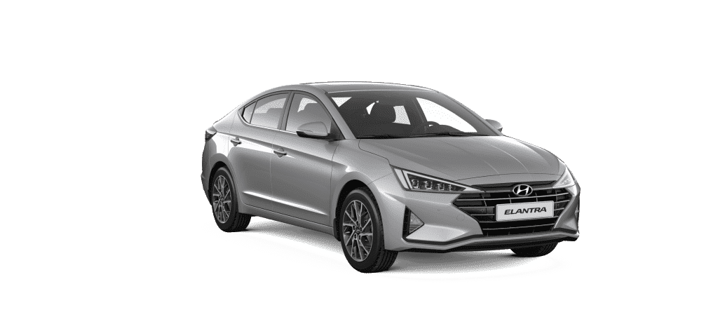 Hyundai Elantra 2.0AT 2020