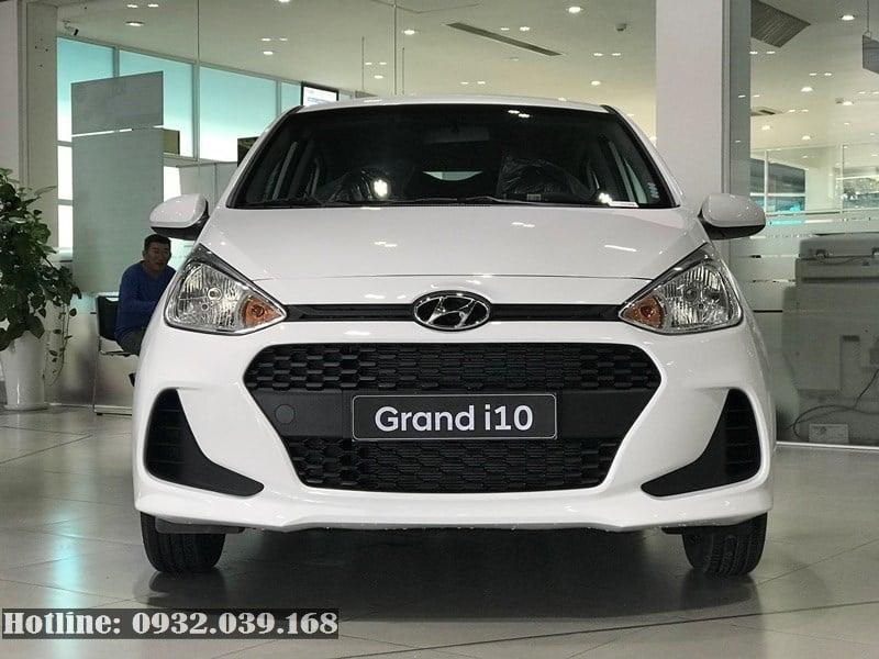 Grand i10 hatchback