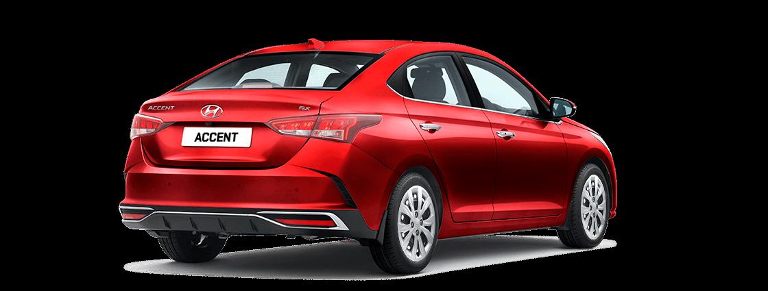 Hyundai Accent 2021 số tự động bản đặc bệt